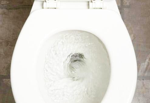 Cách xử lý bồn cầu khi xả nước bị trào ngược hiệu quả tại nhà