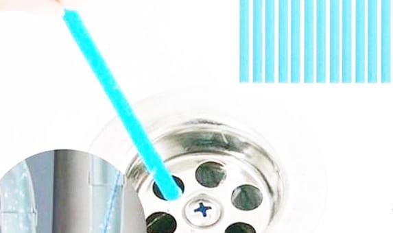 Cách thông nghẹt cống nhà vệ sinh do tóc, xà phòng và rác tiết kiệm, hiệu quả