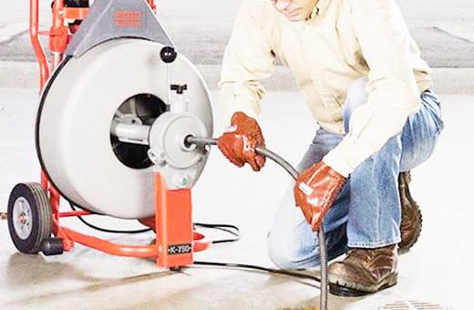 Lưu lại cách thông cống bằng máy nén khí chuyên dụng hiện nay